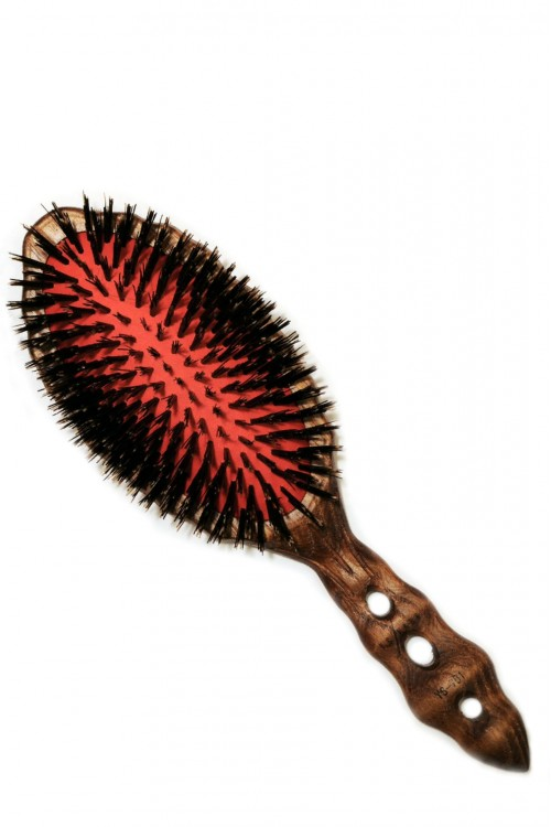 "Щетка Y.S.Park Professional 851 Luster Wood Styler Brush ""B"""